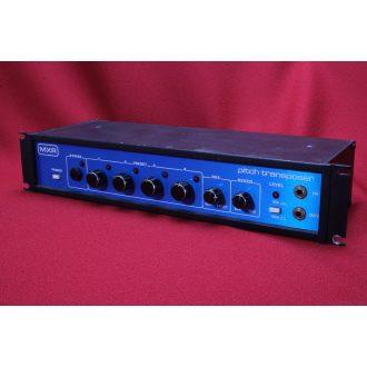 MXR M129 Blueface Pitch Transposer (Vintage)