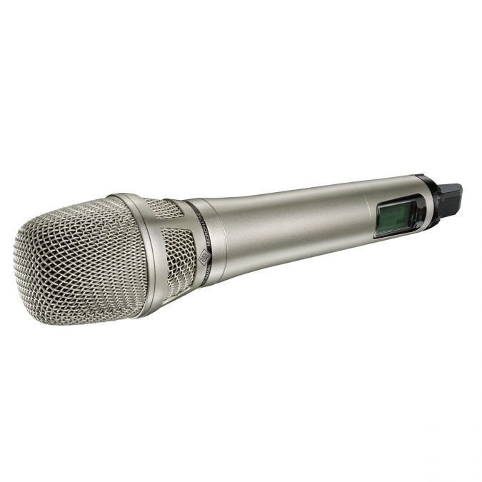 Neumann KK 205 Supercardioid Microphone Capsule