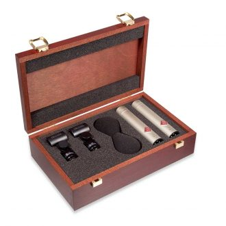 Neumann KM 184 NI Stereo Set Miniature Microphone