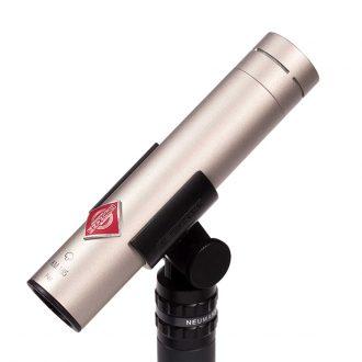 Neumann KM 185 NI Condenser Microphone-Nickel