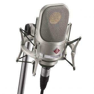Neumann TLM 107 Studio Condenser Microphone