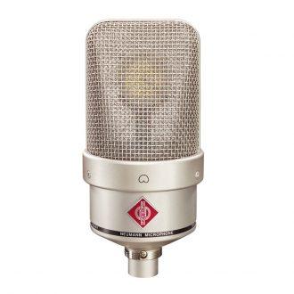 Neumann TLM 49 Set Studio Microphone