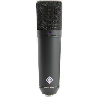 Neumann U87 Ai Condenser Microphone