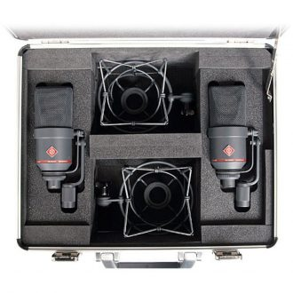 Neumann TLM 170 R mt Stereo