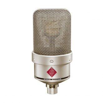 Neumann TLM 49 Studio Microphone