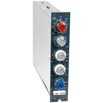 Neve 1073 Reissue Microphone Preamplifier / Equalizer