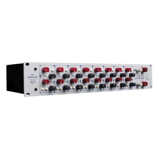 Rupert Neve Designs 5059 Satellite 16×2+2