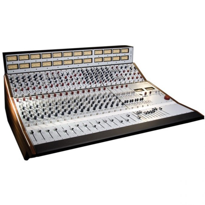 Rupert Neve Designs 5088 16 Channel Loaded Console