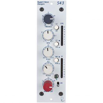 Rupert Neve Designs 543 Compressor