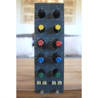 Neve 33115 Vintage 3 Band EQ Modules (Pair)