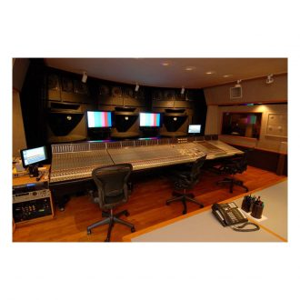 Ocean Way Audio HR1 Stereo Monitor System