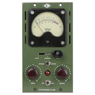 Acme Audio Opticom XLA-500 Tube Compressor