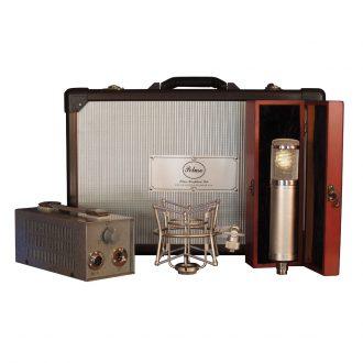 Peluso 22-251 Standard Edition Tube Microphone