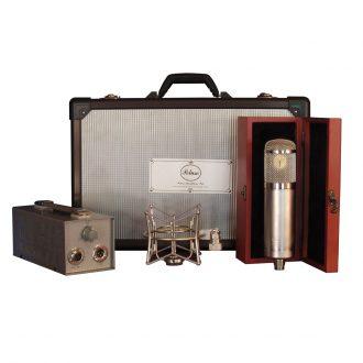 Peluso 22-47SE Standard Edition Tube Microphone