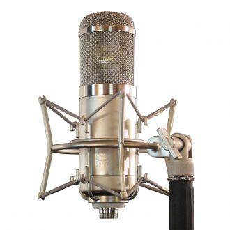 Peluso 22-47 Vacuum Tube Microphone