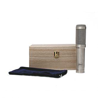 Peluso R 14 Ribbon Microphone