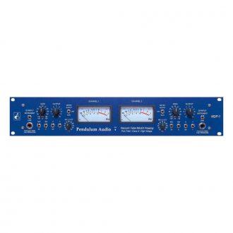 Pendulum Audio MDP1 Vacuum Mic/DI Preamp