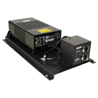 Aviom POA80 Power Supply A-Net for F6 Modular Frame