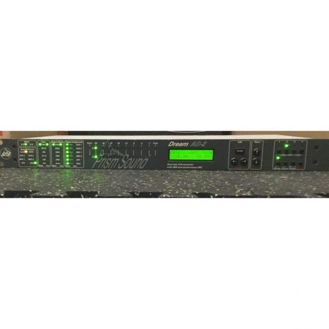 Prism Dream AD-2 Mastering Converter (Used)