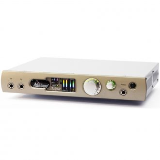 Prism Lyra-2 USB Audio Interface Family