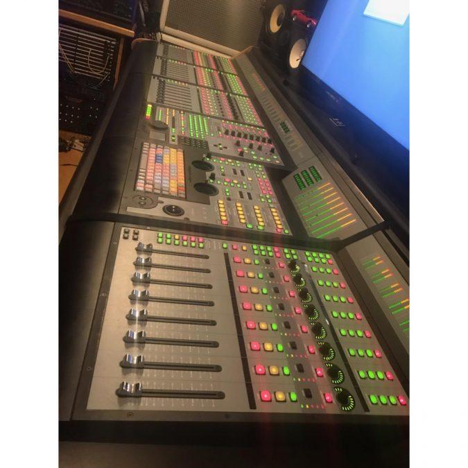 Digidesign Pro Control 32 Fader (Used)
