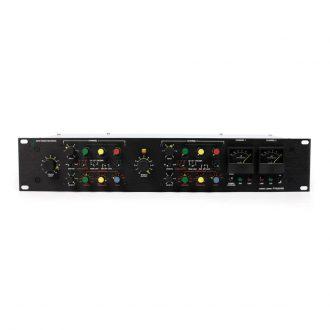 Q2 Audio Compex F760X-RS Stereo Compressor