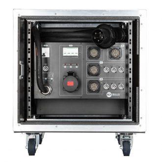 RCF PR-63 Power Distribution Rack