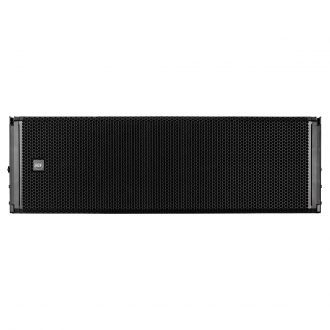 RCF HDL50-A Active Three-way Line Array Module