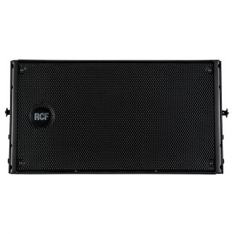 RCF HDL10-A Active Line Array Module