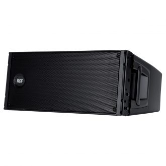RCF HDL20-A Active Line Array Module