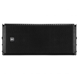RCF HDL30-A Active Two-way Line Array Module