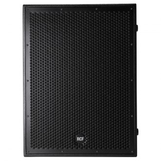 RCF SUB-8005AS Single 21″Active High Power Subwoofer