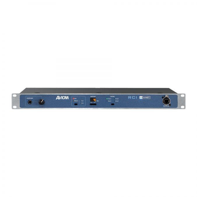 Aviom RCI Remote Control Interface