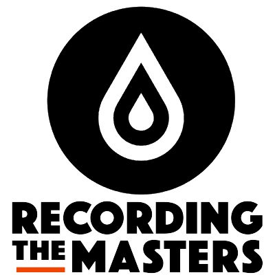 Recording the Masters