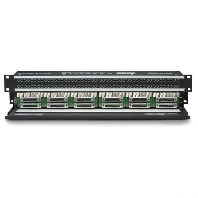 Redco Audio Accessories WDBP-961-SH Patchbays