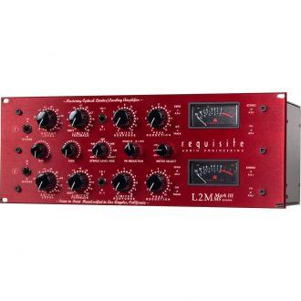 Requisite Audio L2M Mastering Limiter MK III