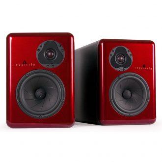 Requisite Audio SR71 Silk Dome