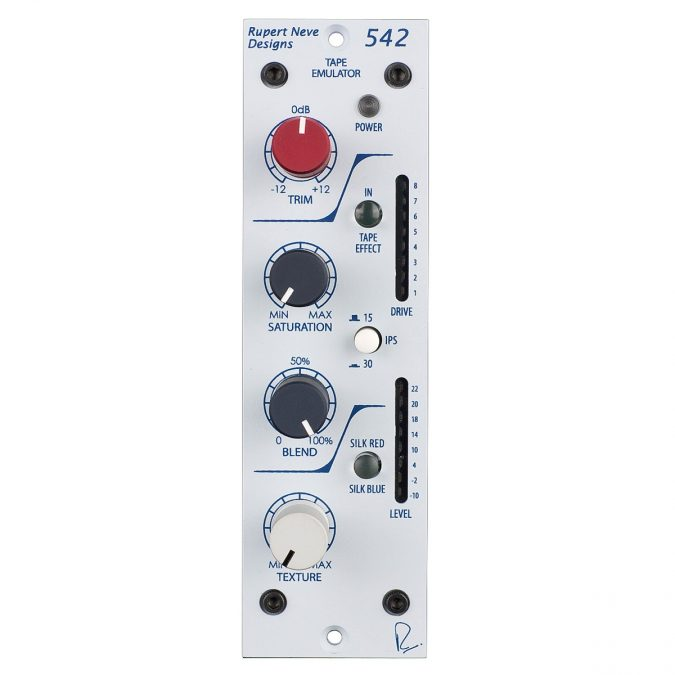 Rupert Neve Designs 542 Tape Emulator