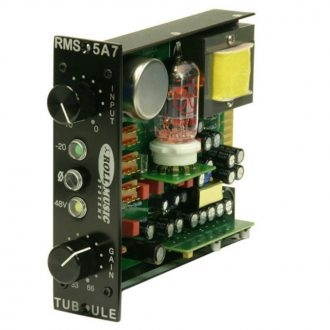 Roll Music Systems RMS 5A7 Tubule