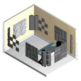 RPG Platinum Polyflex Studio – SIBGPO
