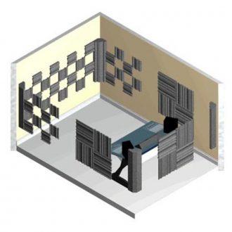 RPG Silver Polyflex Studio – SIBSPO