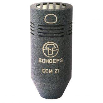 Schoeps CCM 21 Wide Cardioid Condenser Microphone