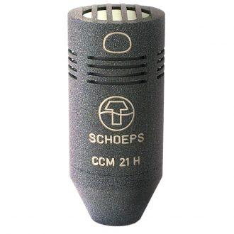 Schoeps CCM 21H Wide Cardioid Condenser Microphone