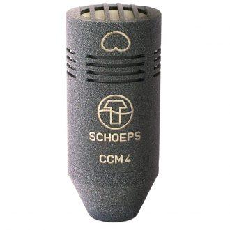 Schoeps CCM 4 Cardioid Condenser Microphone