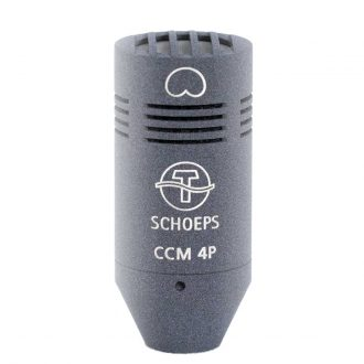 Schoeps CCM 4P Cardioid Condenser Microphone