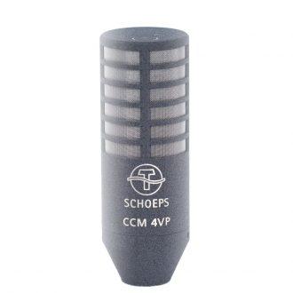 Schoeps CCM 4VP Cardioid Condenser Microphone