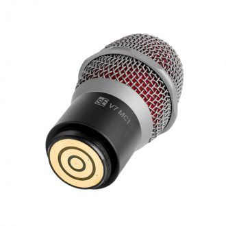 sE Electronics V7 MC1 Wireless Supercardioid Dynamic Capsule