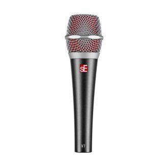 sE Electronics V7 Supercardioid Dynamic Vocal Mic