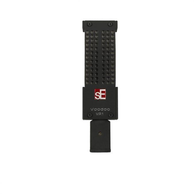 sE Electronics Voodoo VR1 Ribbon Microphone