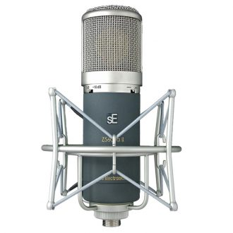 sE Electronics Z5600a II Large-diaphragm Condenser Microphone